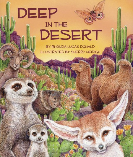 Deep in the Desert_cover 150