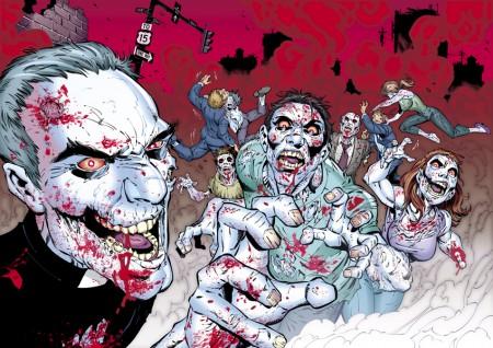 John Royle PS3_ZombieArtHI news